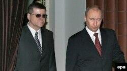 Вопрос об экстрадиции Закаева президент России назвал приоритетным для нового генерального прокурора
