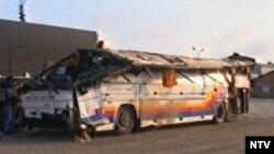 Катастрофа на трассе Новосибирск-Павлодар унесла жизни 9 человек