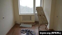 Жилая квартира (Архивное фото)