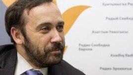 Российский оппозиционер Пономарев: Крым – это