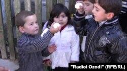 26 октября мусульманский мир будет праздновать Иди Курбон