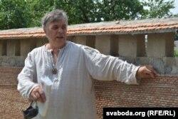 Сяргей Бандарэнка: аўтар ідэі, праектант і забудоўшчык