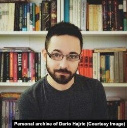 Saradnja ovog de facto autokratskog režima sa takvim grupacijama je veoma prirodna stvar: Dario Hajrić