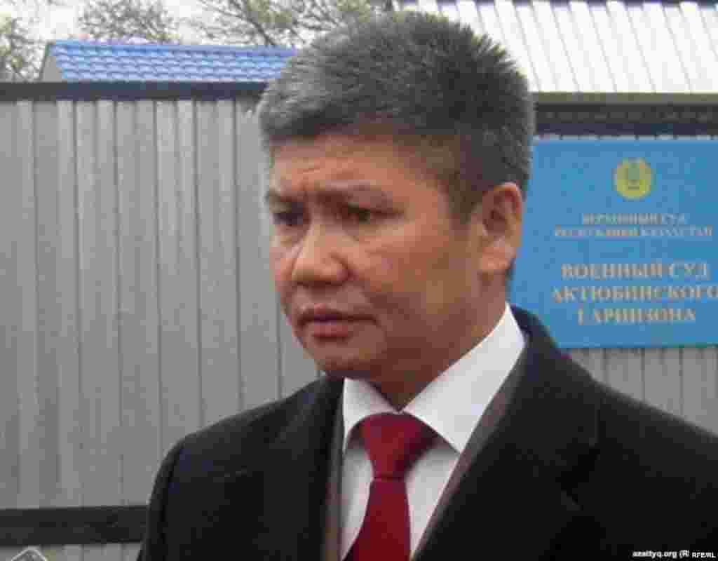 Казахстан. 31 октября – 4 ноября 2011 года #11