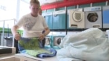 Dirty Laundry: Muscovites Oppose Homeless Laundromat
