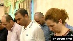 Türkmen telewideniýesi bank-maliýe ulgamynda jenaýat eden beýleki işgärleriň hem eden jenaýatçylykly işlerine görä, jeza çäreleriniň bellenendigini habar berdi.
