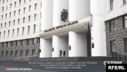 Володимир Тхорік: «Гушан має політичну вагу в Придністров'ї, оскільки в компаніях його холдингу працюють дві третини місцевих «придністровських» депутатів»
