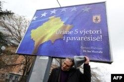 Kosova 5 vjet shtet, Prishtinë 2013...