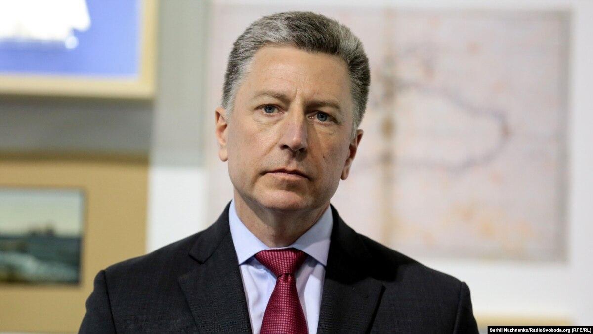 Волкер: предложение России о пленных моряков – ловушка и оскорбление правосудию