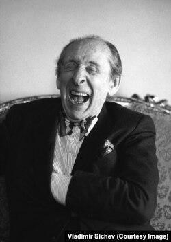 Владимир Горовиц в Париже, 1985 год