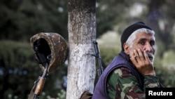 Атлас Мира: Шаткое перемирие в Карабахе
