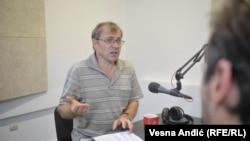 Živanović: Prosveta je na rubu egzistencije