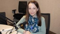 Interviu cu Angela Grămadă despre alegerile prezidențiale din Ucraina