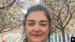 Lavinia Stan, profesor de științe politice la St. Francis Xavier University în Canada.