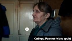 Жительница Омска Галина Абаскалова, 27 лет прожившая с паспортом СССР