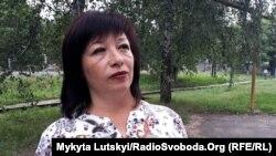 Татьяна Краско