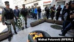 Dan pobjede nad fašizmom u Sarajevu