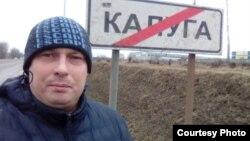 Иван Любшин накануне суда
