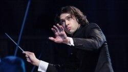 Владимир Юровский в свои 34 года уже немало сделал для развития музыкального театра на Западе