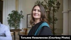 Татьяна Неваленова