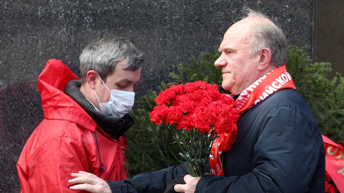 Лидеру КПРФ Зюганову продлен запрет въезда в Украину на 3 года – СБУ