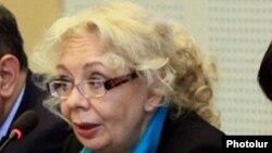 Татьяна Валовая (архив)