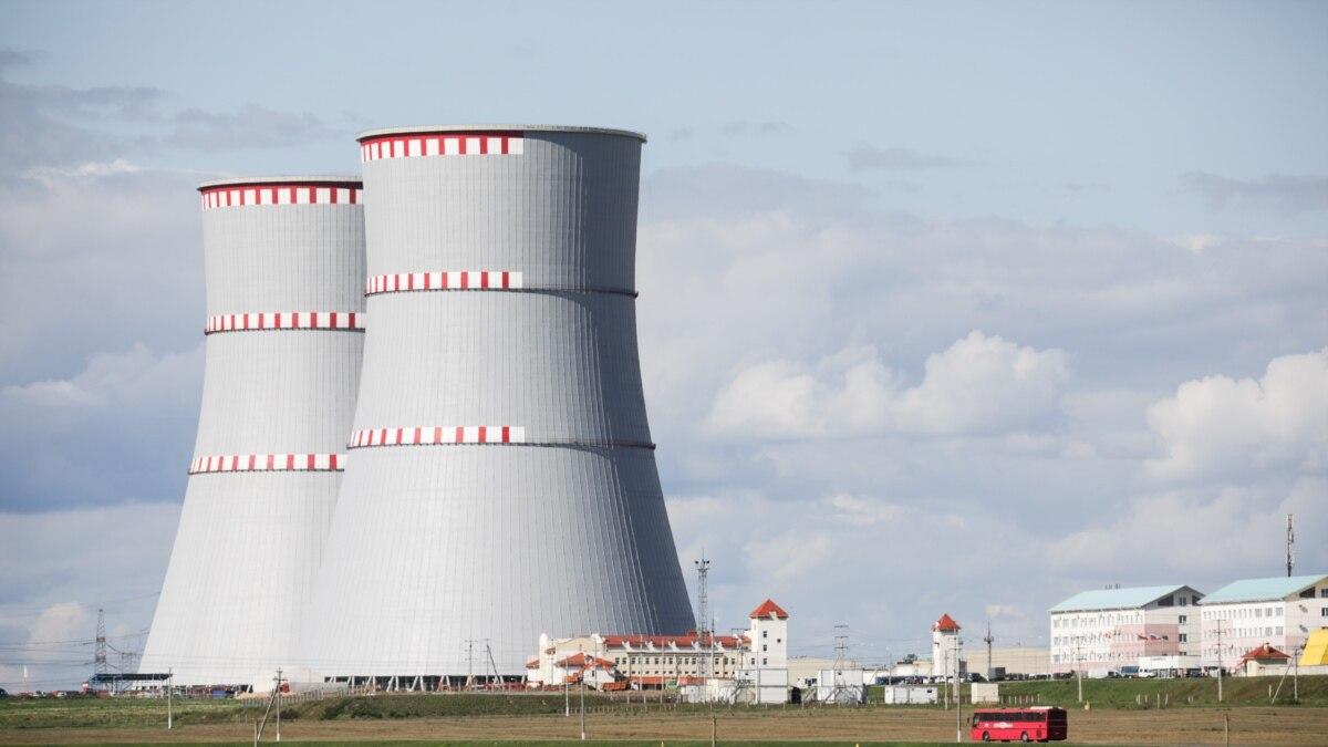 В 15 русских, которые приехали строить Белорусскую АЭС, обнаружили коронавирус