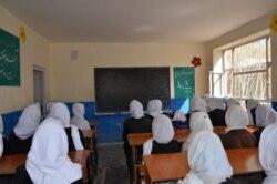 HRW: Owgan mekdepleri harby maksatlar üçin ulanylýar