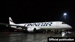 Finer je saopštio da će otkazivanje letova pogoditi najmanje 20.000 klijenata