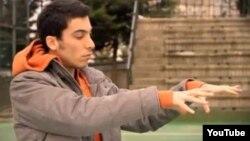 Türkiyənin «Eurovision- 2012» təmsilçisi Can Bonomo