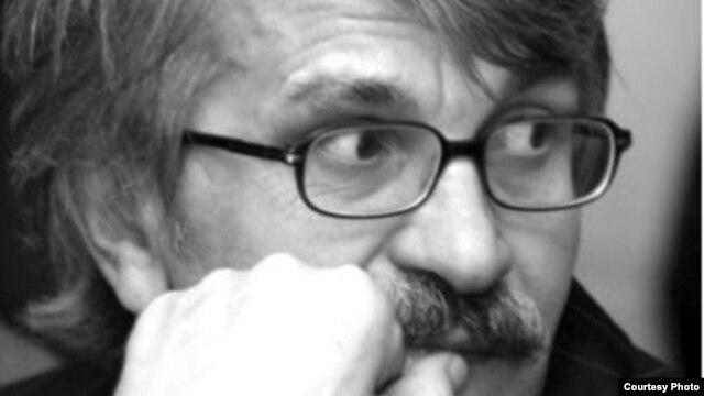 Sergei Kurt-Adzhiev
