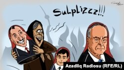 Surprise! (RFE/RL Azerbaijani Service)