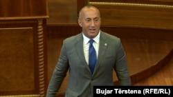 Prime Minister Ramush Haradinaj