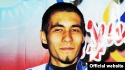 Ислам Салимов. Фото с сайта акимата Кызылординской области.