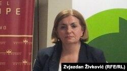 Hrbat (na fotografiji): Tek na 60 posto teritorije BiH postoji organizovano prikupljanje otpada