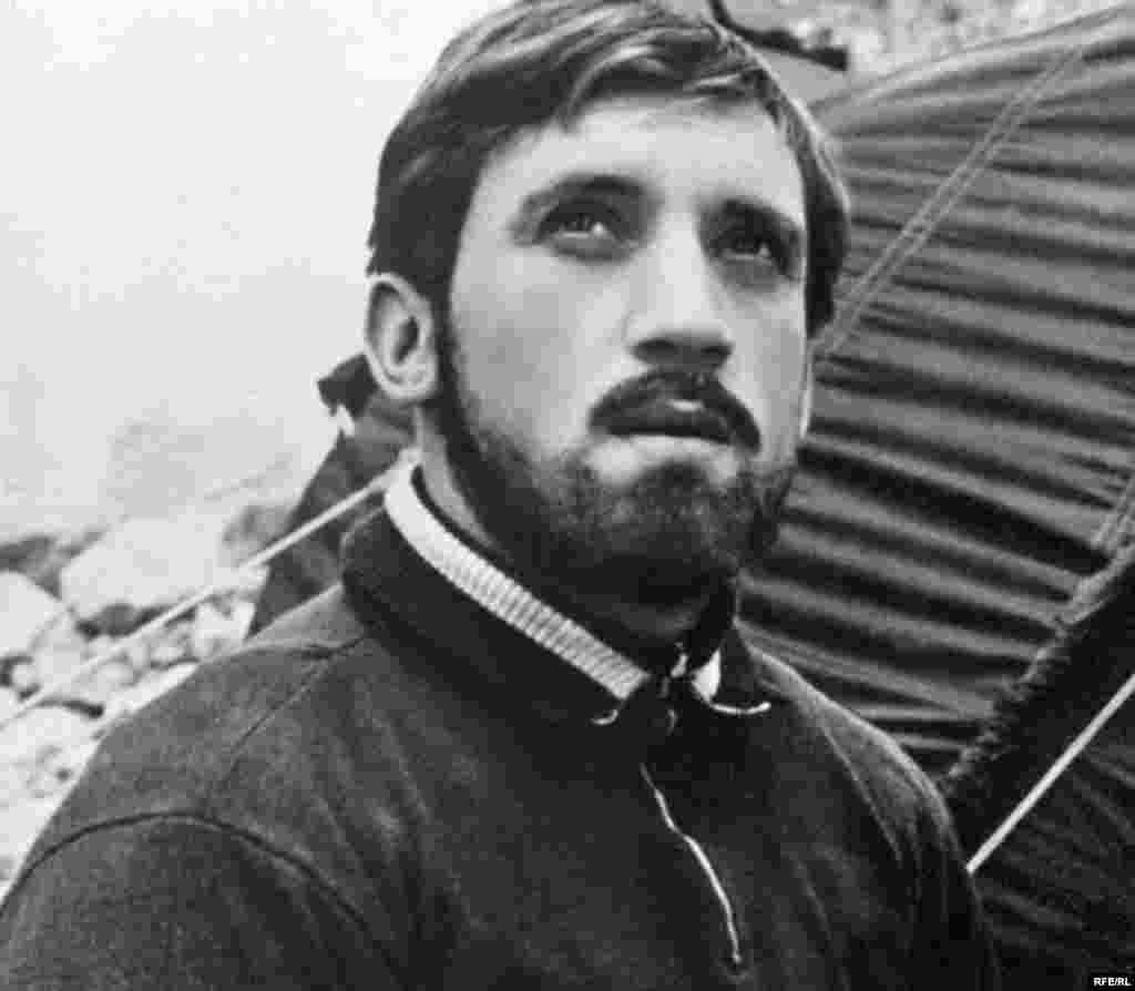 Remembering Vladimir Vysotsky #13