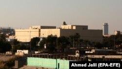 سفارت امریکا در عراق