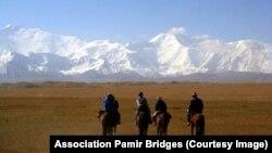 Мургабский район Горно-Бадахшанской автономной области