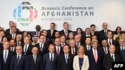Donatorska konferencija u Bruxellesu