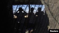 Lartësitë Golan, foto nga arkivi