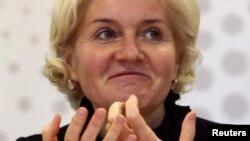 Олга Голодетс