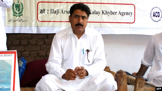Dr. Shakeel Afridi was sentenced by a Pakistani court to 33 years in prison for treason for offering a program of hepatitis vaccinations as part of an alleged CIA-backed effort to obtain DNA samples from children at a compound where Osama bin Laden was later killed during a U.S. raid.
