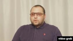 Айрат Вахитов