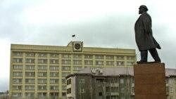 Астана коммунистері Ленин ескерткішін аңсайды