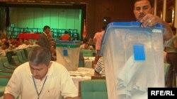 انتخابات ايار 2010