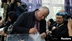 Воислав Шешель (архивное фото)