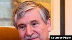 ABŞ-nyň Döwlet sekretarynyň Eýran boýunça kömekçisi Jon Limbert