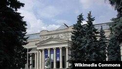 Muzeul Pușkin