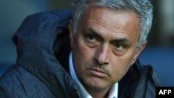 Нинішній наставник «Манчестер Юнайтед» Жозе Моурінью кілька сезонів тому тренував мадридський клуб