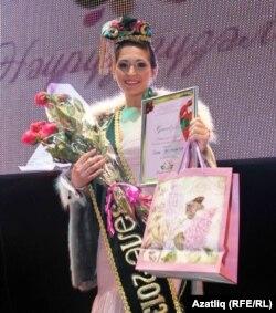 Рима Ямалетдинова